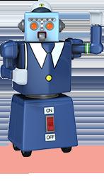 ロボット教官